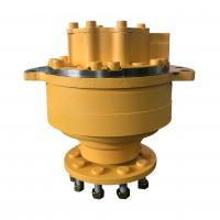 Buy cheap Yellow Final Drive Hydraulic Piston Motor Rexroth Hydraulic Motors Iso9001 from wholesalers