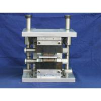Buy cheap Full Auto Automatic Card Making Auxiliary Equipment Emboss And Tipping Machine from wholesalers