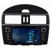 Buy cheap music videos windows media player for  Nissan Tiida 2012 with bluetooth car radio OCB-7027 from wholesalers