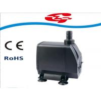 Buy cheap 4m Head Swimming Pool Water Pump , Durable Submersible Fountain Pond Pump from wholesalers