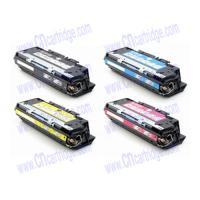 China Factory supply!Color toner cartridge 3700 for HP color laser printer on sale