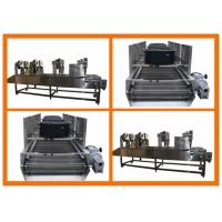 China Industrial Dehydrator Machine , Belt Drying Machine High Efficiency on sale