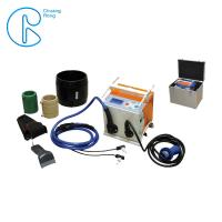 Buy cheap Elektra 315 Electrical Welding Machine , HDPE Pipe Jointing Machine from wholesalers