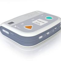 Buy cheap Portable AED Trainer 16 Languages Available With Five Pairs Of Pads from wholesalers