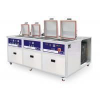 Dual Frequency 360L customized medical and surgical instrument Ultrasonic cleaner with filter Manufactures