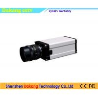 Buy cheap POE IP Starlight Security Camera H.265 / H.264 CS Mount 2MP Lens from wholesalers
