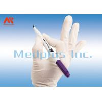 Buy cheap Plastic Surgery Department Surgical Skin Marker Pen Orthopedics Nervous Cardiovascular Swollen from wholesalers
