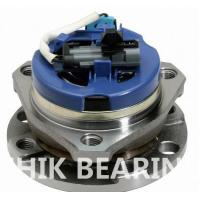 Low heat generation Wheel Hub Bearings WITH higher radial load capacity Manufactures