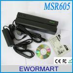 Buy cheap msr605 magcard reader writer encoder software free compatible msr206 msrx6 msr609 msr606 from wholesalers