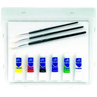 Buy cheap Customised Children'S Art Kits Art Painting Set For 10 Year Old OEM Avaliable from wholesalers