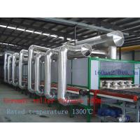 Continuous gas furnace roller160m1300℃Heating production equipment company offers direct sales