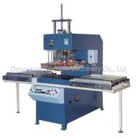 Buy cheap Automatic Sliding High Frequency Plastic Welding Machine (JZ-5000CMS) product