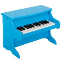 Wholesale 25 Key Upright Toy wooden piano Kid toy mini piano T25 from china suppliers