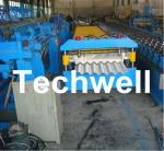 Buy cheap Corrugated Sinusoidal Sheet Roll Forming Machine, Corrugated Sheet Making Machine from wholesalers