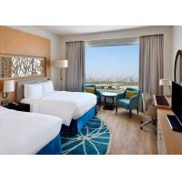 Buy cheap Modern Contemporary Wooden 5 Star Marriott Hotel Furniture With Living Room Furniture from wholesalers