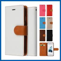 Buy cheap Magnet Wallet Flip Cell Phone Leather Cases Built In Credit Card Slots from wholesalers