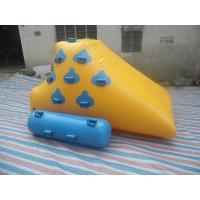 Buy cheap Inflatable Iceberg Water Toy For Kids from wholesalers