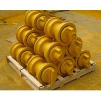 Buy cheap komatsu bulldozer D85A-12 D85A-21 D85A-18 track rollers undercarriage parts from China factory from wholesalers