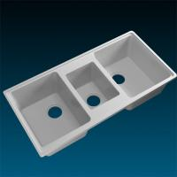 Buy cheap Artificial Quartz Solid Surface Sheet from wholesalers