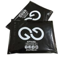 Buy cheap Express Mailing Poly mailers wholesale poly bubble mailers Black Custom Mailing Padded Air Cushion bubble padded envelop from wholesalers
