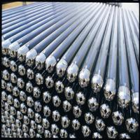 Buy cheap solar glass tubes Solar evacuated tube from wholesalers