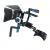 Dual Handheld DSLR Shoulder Rig Kit, DSLR Shoulder Mount Support Manufactures