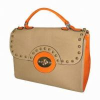 Buy cheap Casual Ladies Leather Briefcase  from wholesalers