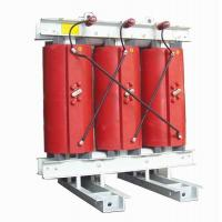 Buy cheap Self Extinguishing Dry Type Cast Resin Transformer 33kV - 2500 kVA from wholesalers