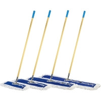 Buy cheap Commercial 1.2 Meter Wet Dry Mop Set For Laminate Floors from wholesalers