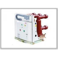 Buy cheap JB3855 - 1996 3.6 - 40.5kV VS1 High Voltage MV VCB / Rated Power of Closing 80W from wholesalers