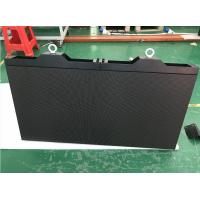 Indoor HD 3mm Light Weight Rental LED Display 576 X 576 mm Die-Cast Aluminum Cabinet Manufactures