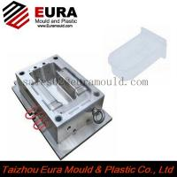 Buy cheap fridge freezer mould,ice freezer plastic injection mold for sale in taizhou factory from wholesalers