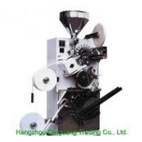 Buy cheap Tea Bag Machine DXDC8Ⅱ from wholesalers