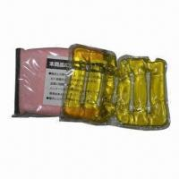 Wholesale Gel Hot and Cold Therapy Waist Pack, Store the Pack in the Freezer or Place Pack in Microwave from china suppliers