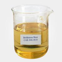 Buy cheap 846-48-0 Boldenone Steroid Anabolic Raws Source Oil Liquid Reduce Fat product