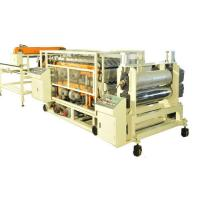 Buy cheap Glazed Plastic Roofing Sheet Extrusion Line from wholesalers