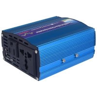 Buy cheap Off Grid Solar 300W Vehicle Power Inverters 12V To 220V Modified Sine Wave Car Inverter from wholesalers