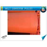 China Mining Machine Belt Conveyor Pulley hot selling,DTII standard conveyor pulley price list on sale