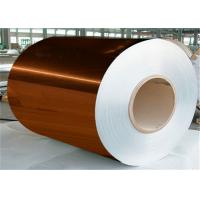 Wholesale Light Weight Mirror Surface Polished Aluminum Coil For Interior Mosaic Panel from china suppliers