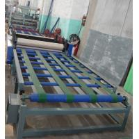 Buy cheap Acid / Alkali Resistant MGO Board Production Line With No Pollution 50HZ 380V from wholesalers