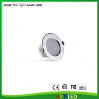 Wholesale 7W high power LED downlights external driver for home and commercial usage from china suppliers