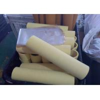 Buy cheap Aluminum Extrusion Initial Table Polyester Felt Fabric Sleeves Non - Woven from wholesalers