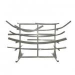 Buy cheap Light Weight Industrial Aluminium Profile / Precision Cutting Aluminum Trim Extrusions from wholesalers