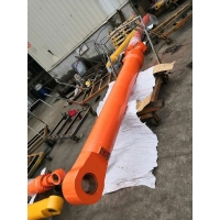 Buy cheap 4454760 4462808 EX1200-5 BUCKET hydraulic cylinder from wholesalers