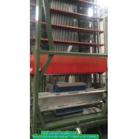 Buy cheap Servo Type Pipe Expander Machine , 7.5KW Vertical Copper Tube Expander from wholesalers