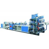 Buy cheap PVC Wide Wood-Plastic Foamed Plate Extrusion Line from wholesalers