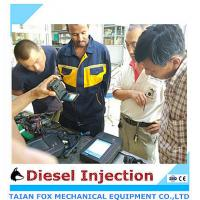 Buy cheap China Common rail test bench / Common rail training course from wholesalers