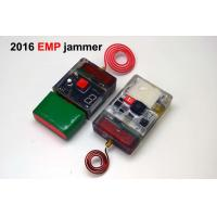 Buy cheap 33V 560MHZ UHF VHF Jammer Powerful Emp Generator With Special Charger product