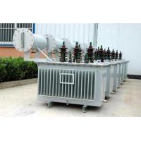 Buy cheap S(B)H15a Amorphous Core Distribution Transformers With Toroidal Coil Structure from wholesalers