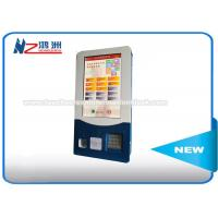 Self Service Wall Mount Lottery Vending Machine Kiosk Free Standing High Resolution Manufactures